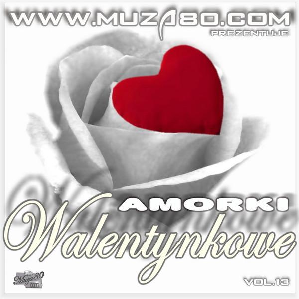 VA - Muza 80 - Disco Amorki vol - 13